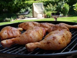 como hacer recetas de pollo faciles